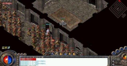 传奇私服网站玩家平常攻击boss过程中会去用什么技巧